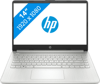 HP 14s-dq2021nb AZERTY