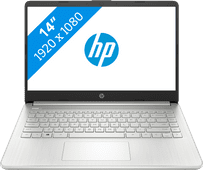 HP 14s-fq0176nb Azerty