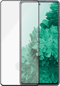 PanzerGlass Case Friendly Samsung Galaxy S21 Screenprotector Glas Zwart