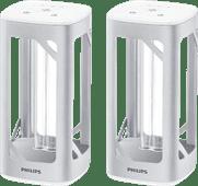 Philips UV-C disinfection desk lamp Duo Pack