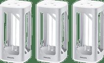 Philips UV-C disinfection desk lamp 3-Pack