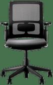 Ahrend 2020 Verta Bureaustoel Erg comfortabele bureaustoel