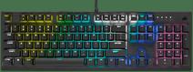 Corsair K60 RGB Pro Mechanisch Gaming Toetsenbord AZERTY