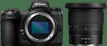Nikon Z6 II + Nikkor Z 14-30mm f/4