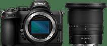 Nikon Z5 + Nikkor Z 14-30mm f/4
