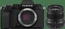 Fujifilm X-S10 Noir + XF 50 mm f/2