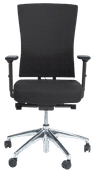 Schaffenburg 400NPR Comfort Bureaustoel Erg comfortabele bureaustoel