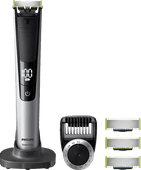 Philips OneBlade QP6520/30 + 3 Extra Scheermesjes