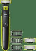 Philips OneBlade QP2520/30 + 2 Lames Supplémentaires