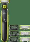 Philips OneBlade QP2520/30 + 3 Extra Scheermesjes