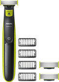 Philips OneBlade QP2530/30 + 2 Lames Supplémentaires
