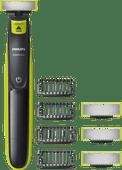 Philips OneBlade QP2530/30 + 3 Lames Supplémentaires
