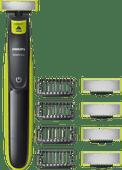 Philips OneBlade QP2530/30 + 4 Lames Supplémentaires