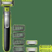 Philips OneBlade Face + Body QP2630 + 2 Extra Scheermesjes