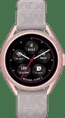 Michael Kors MK GO 2 Gen 5E Display MKT5117 Roze/Grijs