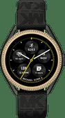 Michael Kors MK GO 2 Gen 5E Display MKT5118 Zwart