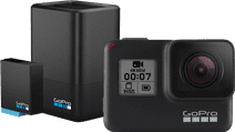 GoPro HERO 7 Black - Charger kit