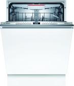 Bosch SBH4HCX48E / Inbouw / Volledig geïntegreerd / Nishoogte 87,5 - 92,5 cm