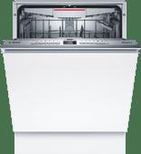 Bosch SMH4HCX48E / Encastrable / Entièrement intégré / Hauteur de niche 81,5 - 87,5 cm