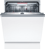 fBosch SMH6ZCX42E / Built-in / Fully integrated / Niche height 81.5 - 87.5cm