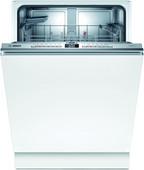 Bosch SBV6ZAX03N / Encastrable / Entièrement intégré / Hauteur de niche : 87,5 - 92,5 cm