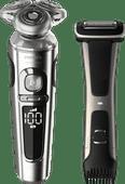 Philips SP9820/12 + Philips BG7025/15 Body Groomer
