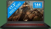 MSI GF75 Thin 10UEK-005BE AZERTY