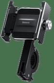 Baseus Knight Universele Telefoonhouder Motor/Fiets Klem Stuur