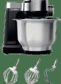 Bosch MUMS2VM00 Zwart