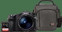 Sony Cybershot DSC-RX10 IV Starterskit