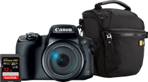 Canon PowerShot SX70 HS Kit de Démarrage