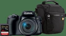 Canon PowerShot SX70 HS Starterskit