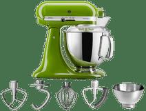 KitchenAid Artisan Mixer 5KSM175PSEMA Matcha KitchenAid keukenrobots