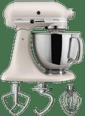 KitchenAid Artisan Mixer 5KSM125EMH Milkshake