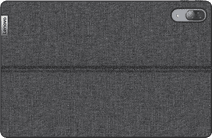 Lenovo Tab P11 Pro Étui Clavier AZERTY Gris