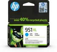 HP 951XL Cartridge Cyaan