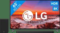 LG 65NANO956LA + Soundbar