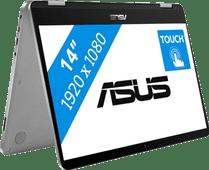 Asus VivoBook Flip 14 TP401MA-EC298T-BE AZERTY