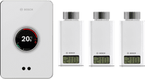 Bosch EasyControl Set CT200 wit