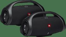JBL Boombox 2 Duo Pack Zwart