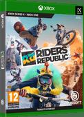 Riders Republic Xbox Series X en Xbox One
