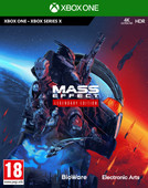 Mass Effect: Legendary Edition Xbox One