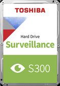 Toshiba S300 Surveillance Hard Drive 2TB HDWT720UZSVA