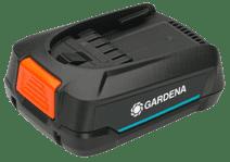 Gardena PBA 18V/36 P4A 2,0 Ah