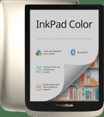 PocketBook InkPad Color Zilver
