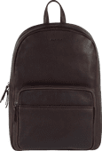 """Burkely Antique Avery 14"""" Brown 13L"""
