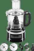 KitchenAid 5KFP0719EOB 1.7 L Onyx Zwart