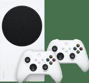 Xbox Series S + Xbox Series X & S Wireless Controller Robot Wit