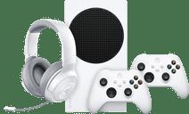 Xbox Series S + Xbox Series X & S Wireless Controller Robot