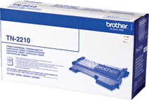Brother TN-2210 Toner Noir